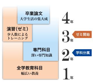 カリキュラム図解