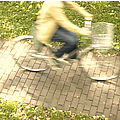 representative image of research environment - bicycle