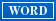 学部・卒業論文 Wordフォーム